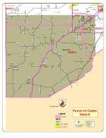 Ward 6 Map
